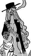 Charlotte Effilée Manga Infobox