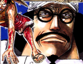 Sengoku a color al manga