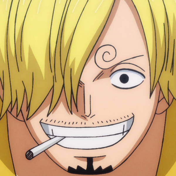 Sanji portrait post