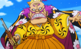 Kurozumi Orochi Anime Infobox