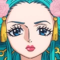 Komurasaki Portrait