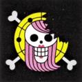 Pirates de la Bonney Portrait