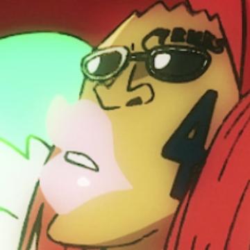 Fourtricks Portrait