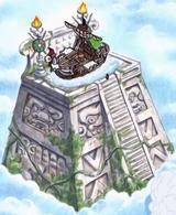Altar de Sacrificis