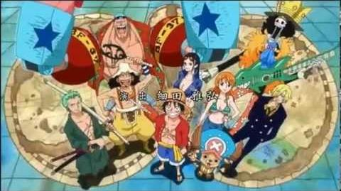 "One Piece - Opening 18 ""Hard Knock Days"" sub català"
