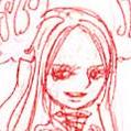Charlotte melise portrait