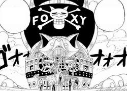 Sexy Foxy manga