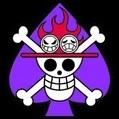 Pirates Spade