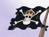 Pirates d'en Wapol