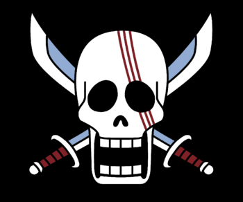 Pirates del Pèl-roig