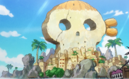 Illa Pirata