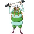 Disseny Epoida Anime