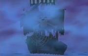 Segon vaixell Pirates Rumbar