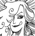 Cho Portrait manga