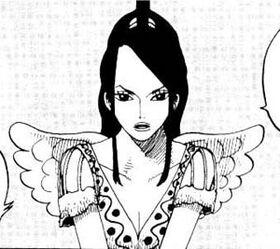 Laki manga