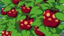 Fruites artificials incompletes