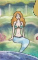 Nami sirena