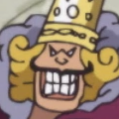 Rei del Regne d'Standing Portrait