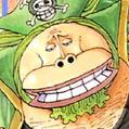 Shoujou Portrait