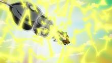 Pistola elefant Thor