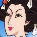 Tsuru (Wano) Portrait manga