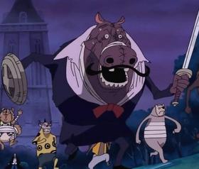 Cavaller Hipopòtam