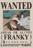 Recompensa Franky