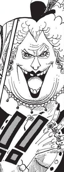 Elmy Manga Infobox