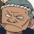 Minatomo East Blue Portrait
