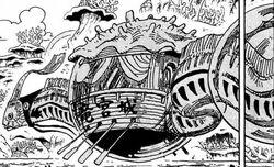 Vaixellryugumanga