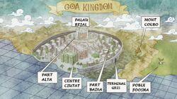 Regne Goa
