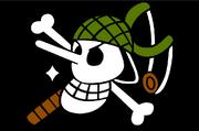Bandera Usopp
