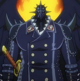 King Anime Infobox