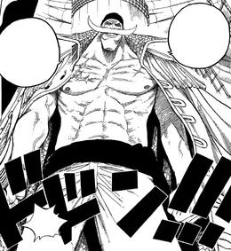 Edward Newgate Manga