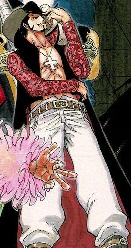 Mihaw manga