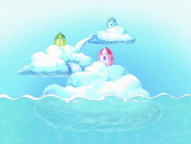 Núvols d'Illa