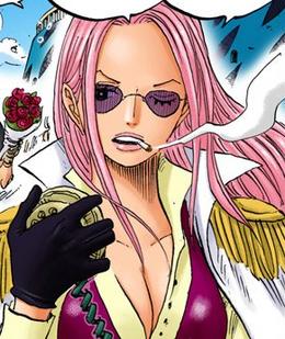 Hina post manga