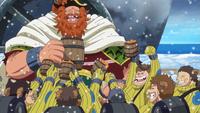 Barbamarró celebrant