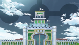 Torre de la justícia