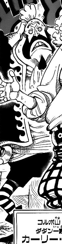 Magra Manga Infobox