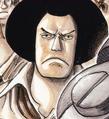 Sengoku com a soldat novell