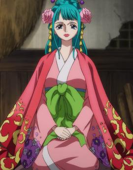 Kozuki Hiyori Anime Infobox