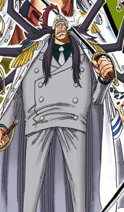 Onigumo manga