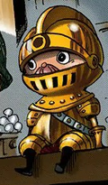 Macro Autòmat Manga Color
