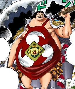 Sentomaru manga post