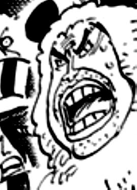 Mohji Manga Post Timeskip Infobox
