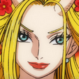 Black Maria Portrait