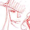 Hachee portrait
