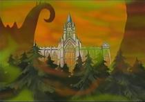 Castell d'en Mihawk