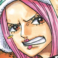 Jewelry Bonney portrait timeskip